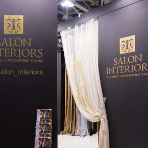Salon Interiors